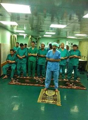 1- Doctors Palestine